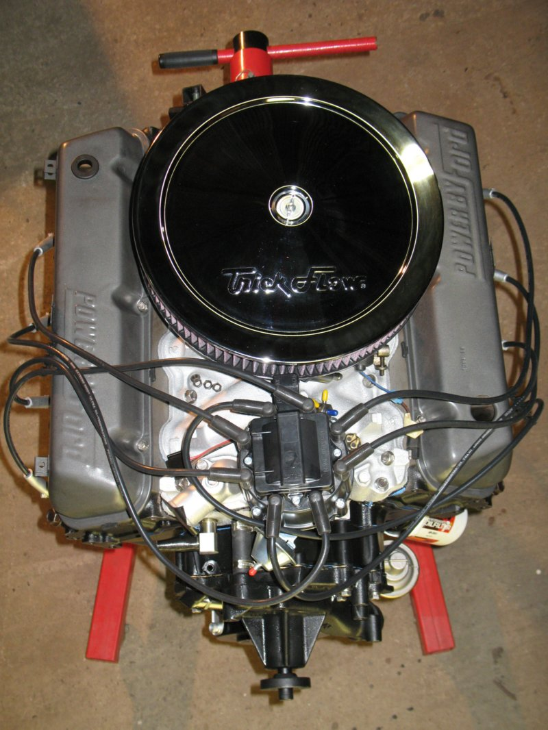Proform Hei Distributor Review Page 2 Ford Muscle Forums Conversion Cars Tech Forum